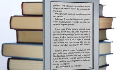 libri vs e-book