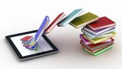 Gli e-book  o i libri di carta?