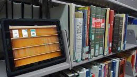 Libri di carta o E-book,quando la lettura cambia col mondo