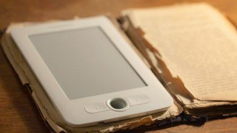 I tradizionali libri cartacei o i nuovi eBook?