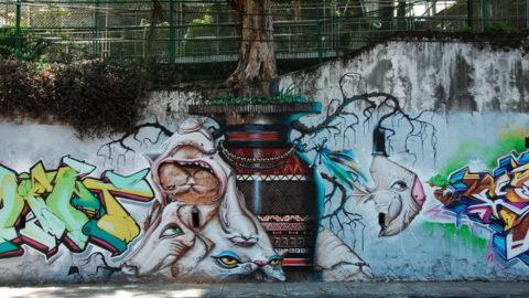 Street art: un valore aggiunto alle nostre città