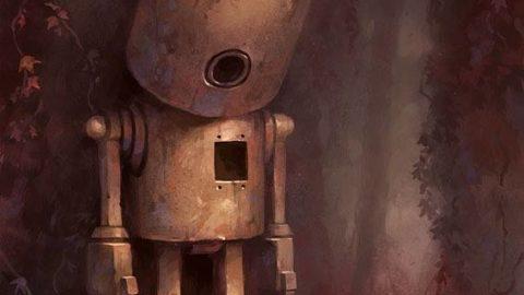 Robot senza cuore