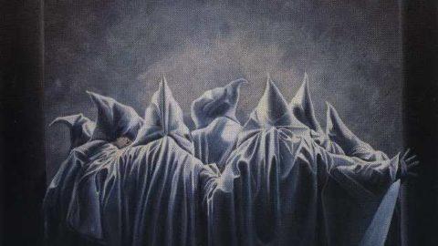 Culto sacrilego, tra devianza e suggestione