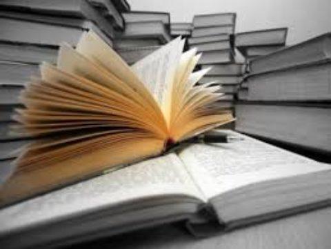 Amo la sensazione delle pagine che scorrono sotto le mie dita
