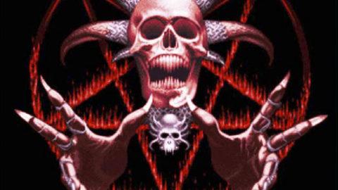 In Italia si adora Satana!
