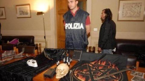 Sette sataniche, gli italiani affascinati dall'occulto