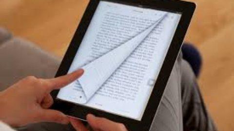 Libri cartacei o eBook?