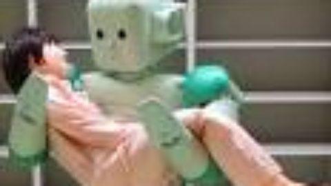Robot-badante