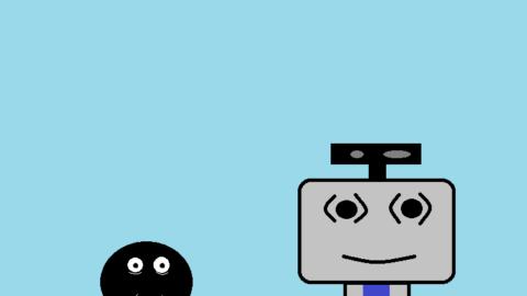 Un robot badante?
