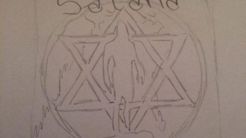666: call me Satana