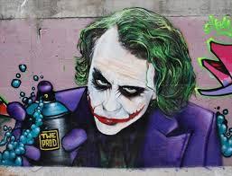 Graffiti In Citta Il Quotidiano In Classe