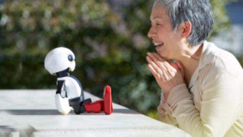 Uomini VS Robot…chi avrà la meglio?