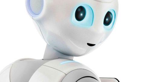 I ROBOT POSSONO SOSTITUIRE IL LAVORO UMANO?