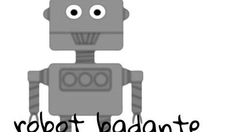 Un robot come badante?