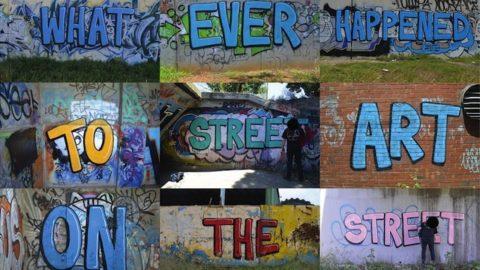 ARTE=MURALES MURALES=ARTE