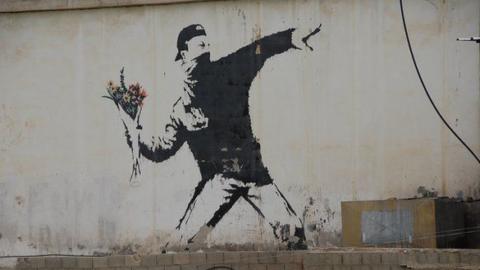 Street art: arte contemporanea