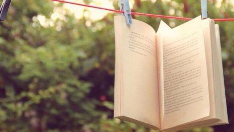 il libro dentro la vita e la vita dentro il libro