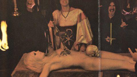 Il culto dell'occulto