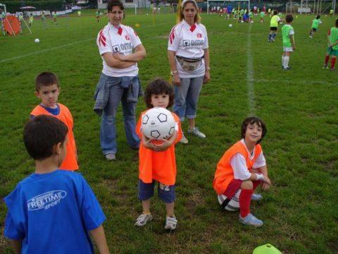 Lo sport e i genitori