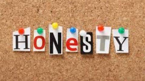 Generosità non è sinonimo di debolezza