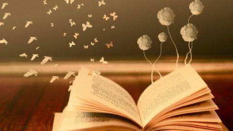 I libri ci rendono migliori!