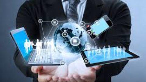 Informatica: ingegno e rivoluzione…