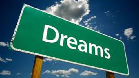 Spazio ai sogni…