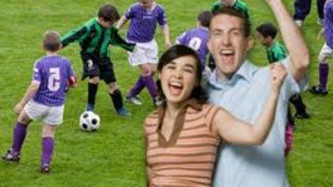 Il tifo e la sportività in campo
