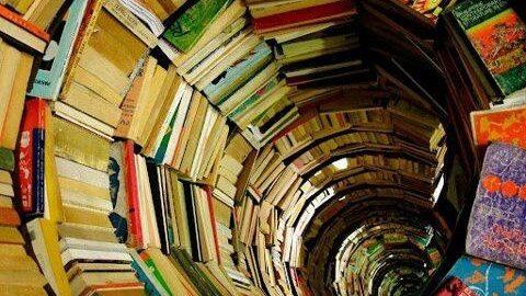 La rinascita dei libri in digitale