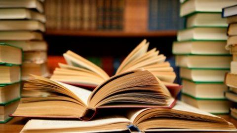 il nostro percorso con i libri