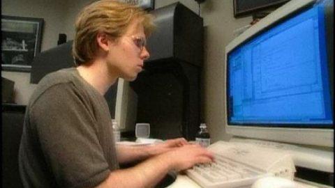 Lavoro informatico