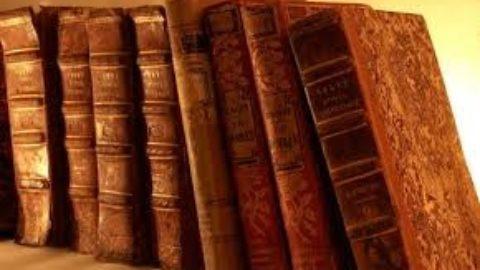 Il ritorno dei libri
