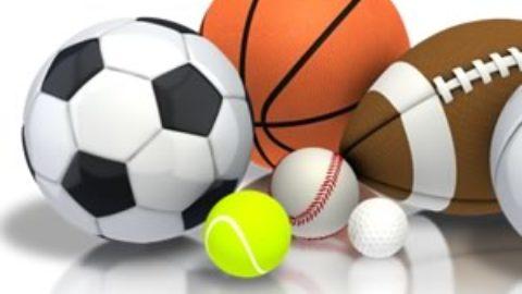 Italiani : un popolo di sportivi