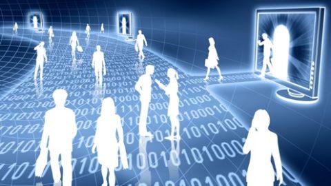 La strada dell'informatica