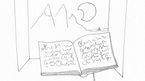 Immergersi nel mondo dei libri