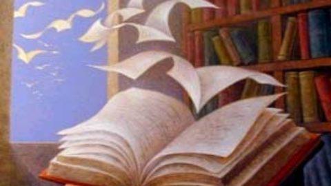 Il potere dei libri