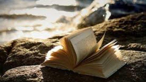 Un libro in più.
