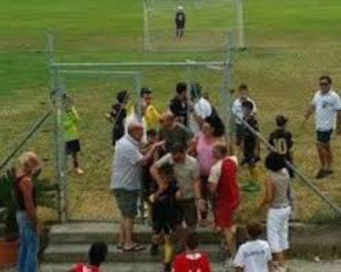 Il calcio è uno sport e tale deve rimanere