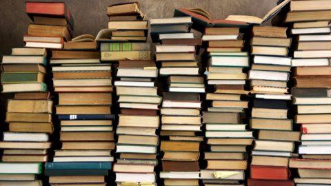 Io e i libri