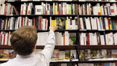 La lettura dei libri è fnalmente in ripresa