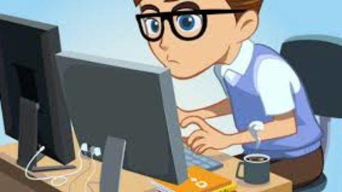 Cercasi lavoro nell'informatica