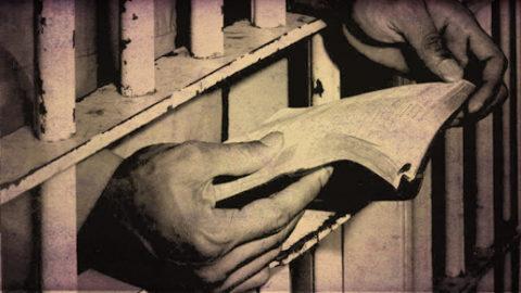 Carceri: evadere con il pensiero
