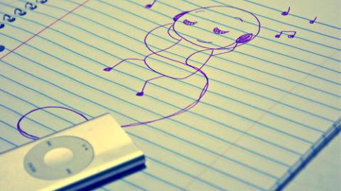 Musica.. questo è il problema?