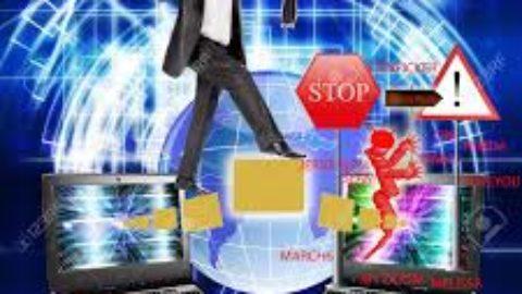 web e connessioni pericolose, sapete difendervi da soli?