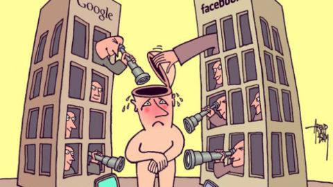 Il Pericolo Di Internet