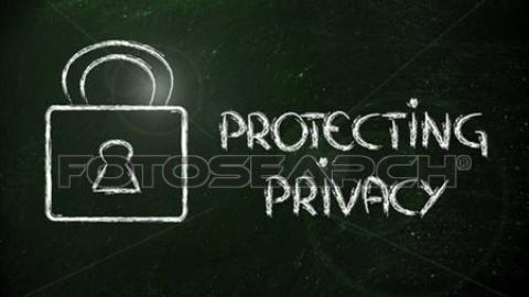Proteggi la tua privacy
