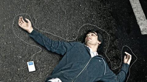 Pericoli a suon di musica