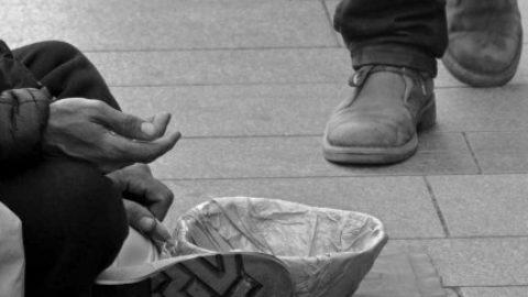Se aiutiamo perché dobbiamo essere puniti?