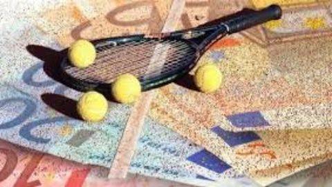 Truffe nel mondo del Tennis