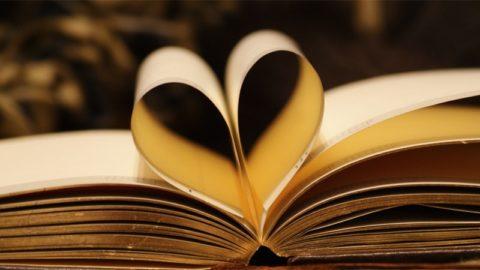 Lo splendore dei libri
